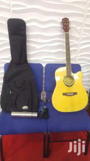 Lead Acoustic Guitar. | Musical Instruments for sale in Greater Accra, Ashaiman Municipal