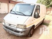 Citroen Jumper, Diesel With Low Fuel Consumption | Heavy Equipments for sale in Greater Accra, Abelemkpe