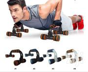Fitness Push Up Stand Bars | Fitness & Personal Training Services for sale in Greater Accra, Roman Ridge