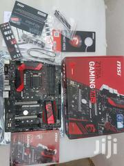 Msi Z170-a Gaming M5 Motheboard | Laptops & Computers for sale in Greater Accra, Achimota