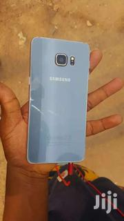 Samsung Galaxy S6 Edge Plus | Mobile Phones for sale in Central Region, Cape Coast Metropolitan