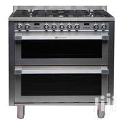 Europa Gas Cooker With Full Safety Function | Kitchen Appliances for sale in Greater Accra, Adenta Municipal