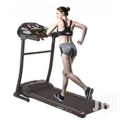 Premier Fit T100 - Motorised E. Treadmill | Sports Equipment for sale in Greater Accra, Adenta Municipal