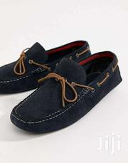 Navy Blue Suede Loafers River Island UK 42 & 42 | Shoes for sale in Greater Accra, Achimota