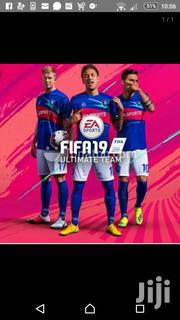 Fifa 19 ❤️ All 2018/2019 Pc Games | Video Game Consoles for sale in Greater Accra, Roman Ridge