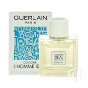 GUERLAIN L'HOMME IDEAL COLOGNE EDC 100ML PERFUME FOR MEN | Fragrance for sale in Greater Accra, Adenta Municipal