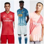 2018/2019 Spanish La Liga Third Jerseys | Clothing for sale in Western Region, Ahanta West