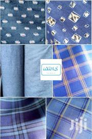 Suits And Jeans Fabrics For Sale | Clothing Accessories for sale in Greater Accra, Dansoman