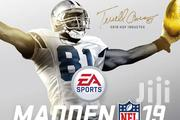 Madden NFL 19 Hall Of Fame Edition | Toys for sale in Greater Accra, Dansoman