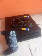 PS4 Pro Very Neat 2 Weeks Use 1tb Drive . | Video Game Consoles for sale in Greater Accra, Kanda Estate