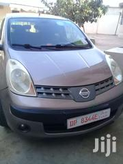 Nissan Note 2006 Brown | Cars for sale in Greater Accra, Ga East Municipal