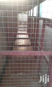 5 Stall Dog Kennel Or Cage | Pet's Accessories for sale in Greater Accra, Tema Metropolitan