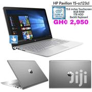 HP Pavilion 15 Touchsmart Intel Core I5 | Laptops & Computers for sale in Eastern Region, Asuogyaman