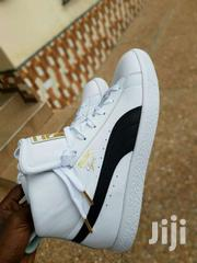 Original USA Puma Clyde Sneaker Or Shoe Size 43 | Shoes for sale in Eastern Region, Asuogyaman