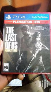 PS4 Last Of Us | Video Games for sale in Greater Accra, Osu