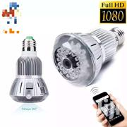 Cctv IP Wireless Camera Bulb | Security & Surveillance for sale in Greater Accra, East Legon