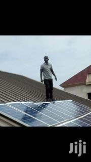 Solar Power System Installation | Automotive Services for sale in Central Region