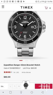 Timex Expedition Ranger 44 | Watches for sale in Greater Accra, Tema Metropolitan