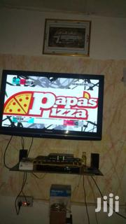 Panasonic Plasma 42tv"