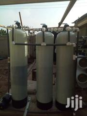 FRP Vessels For Iron Treatment And Water Purification | Plumbing & Water Supply for sale in Greater Accra, Airport Residential Area