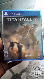 PS4 Titan Fall 2 | Video Games for sale in Greater Accra, Osu