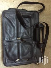 Black Vintage Leather Smart Bag | Bags for sale in Greater Accra, Ga West Municipal