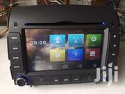 Sonata 2006/2010 Audio DVD Touch Screen Multimedia Player | Vehicle Parts & Accessories for sale in Greater Accra, Abossey Okai