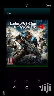 Gears Of War 4 & All Other Pc Games | Video Game Consoles for sale in Greater Accra, East Legon