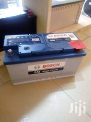 19 Plates Bosch Battery - Long Type- Free Delivery - Benz VW BMW Volv0 | Vehicle Parts & Accessories for sale in Greater Accra, Kanda Estate