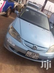 Honda Civic 2004 Model 1.6LT | Cars for sale in Greater Accra, East Legon