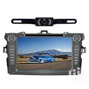 Toyota Corolla 2009 DVD Player   Vehicle Parts & Accessories for sale in Greater Accra, Abossey Okai
