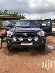 2012 Toyota Tacoma Very Clean/4 Door/Low Mileage/Accident Free/Rev Cam | Cars for sale in Greater Accra, Kokomlemle