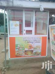 Glass Shop For Selling Food | Home Accessories for sale in Greater Accra, Odorkor