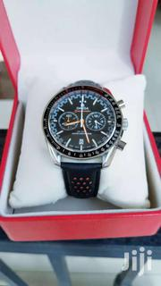 Original Omega Speedmaster Chronograph Tachymeter Watch | Watches for sale in Ashanti, Kumasi Metropolitan