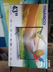 NASCO 43' CURVE DIGITAL AND SATELLITE TV | TV & DVD Equipment for sale in Greater Accra, Achimota