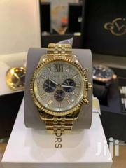 Original Michael Kors Lexingston Gold Tone Watch | Watches for sale in Ashanti, Kumasi Metropolitan