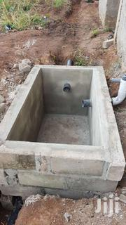 Biofill-digester Toilet | Building & Trades Services for sale in Ashanti, Kumasi Metropolitan