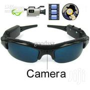 Sunglasses Mobile Eyewear HD DVR Video Recorder DV Hidden Camera Camco | Cameras, Video Cameras & Accessories for sale in Greater Accra, Dansoman