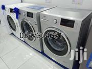 Midea 8KG Washing Machine Full Automatic | Home Appliances for sale in Greater Accra, Roman Ridge