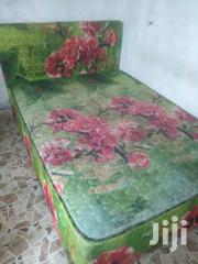 Neatly Used Bed Price Is Negotiable   Furniture for sale in Greater Accra, Ga West Municipal