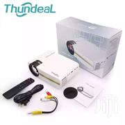 Thundeal Projector | TV & DVD Equipment for sale in Greater Accra, Accra Metropolitan