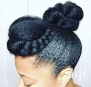 Chebe Hair Food And Moringa Hair Food   Hair Beauty for sale in Greater Accra, Kwashieman