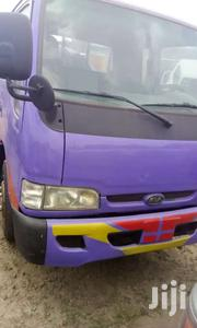 Kia Bongo Point 4 | Cars for sale in Greater Accra, Akweteyman