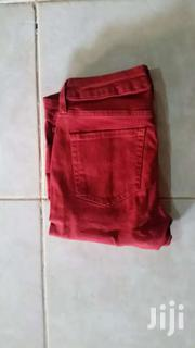 Ladies Ana Skinny Ankle Jean's | Clothing for sale in Greater Accra, Ga East Municipal