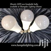 18watts LED Non Breakable Bulbs Available | Home Accessories for sale in Greater Accra, Airport Residential Area
