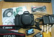 Canon Eos 6d   Cameras, Video Cameras & Accessories for sale in Greater Accra, Bubuashie
