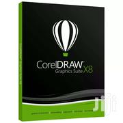 Corel Draw X8 And Seria Number To Attivate It. | Laptops & Computers for sale in Greater Accra, Nungua East