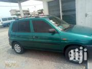 Madza Demo In Good Condition | Cars for sale in Greater Accra, Ga East Municipal