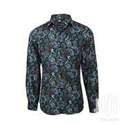 Paisley Sshirt | Clothing for sale in Brong Ahafo, Techiman Municipal