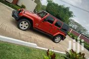 Jeep WRANGLER (2012 Registered). | Cars for sale in Greater Accra, Tema Metropolitan